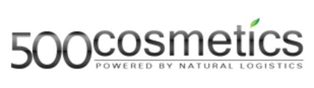 500cosmetics.com