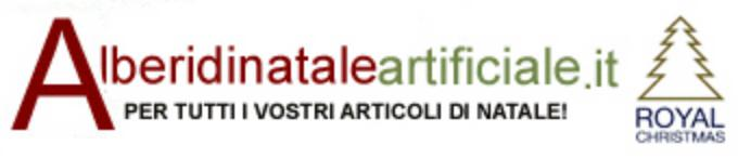 Alberidinataleartificiale.it