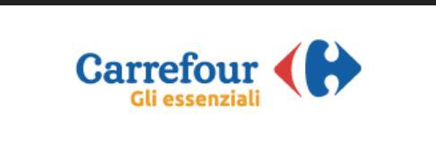 Carrefour Gli essenziali