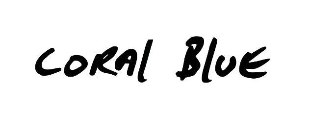 CoralBlue