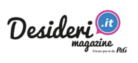 Desideri Magazine