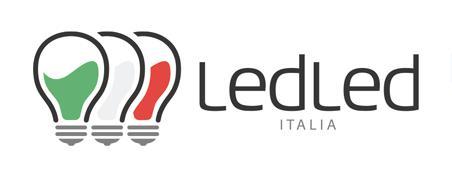 Ledleditalia.it