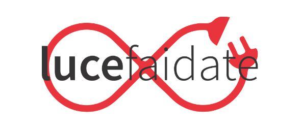 Lucefaidate.it
