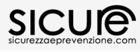 Sicurezzaeprevenzione.com