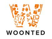 Woonted
