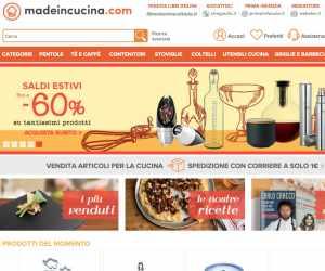 Madeincucina.com