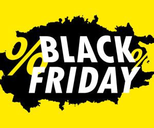 Black Friday 2020: scopri e approfitta dei migliori sconti