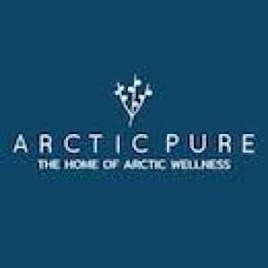 Codice Promozionale Arctic Pure sconto del 15% e spedizione gratuita
