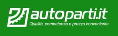 Codice Sconto Autoparti.it del 2% su tutto il catalogo