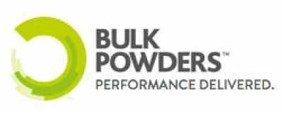 Codici Coupon Bulk Powders per sconti del 30%, 35% e 40%
