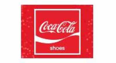 Promozione Svuota Tutto Coca-Cola Shoes con sconti fino al 50%