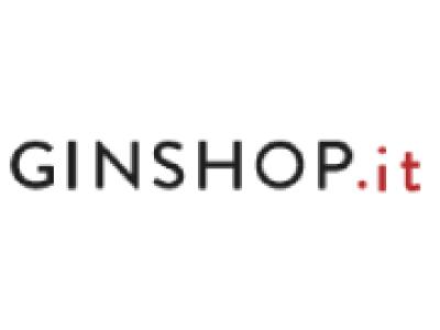 Codice Promozionale Ginshop.it sconto del 10%