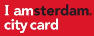 Offerta I amsterdam City Card Sconto 3€ e 4€