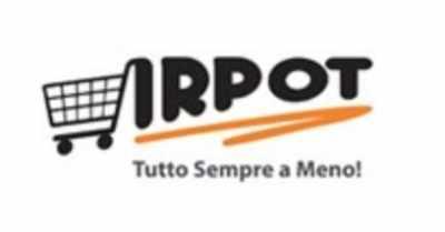 Promozione Irpot a partire da solo 0,40€ tutto per Halloween