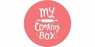 Codice Coupon My Cooking Box con sconto del 20%