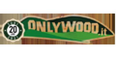 Codice Sconto Onlywood di Benvenuto del 5%
