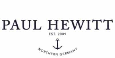 Saldi Invernali Paul Hewitt 2020 con sconti fino al 50% su orologi e gioielli