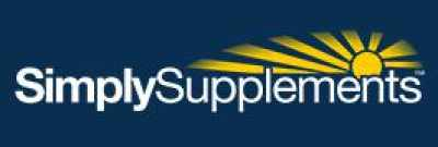 Codice Promozionale Simplysupplements.it per sconto 8% su tutti i prodotti