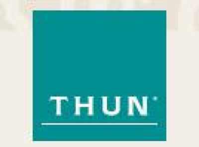 Promozione Thun per sconto del 20% sulle bomboniere