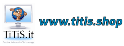 Codice Promozionale TiTis Shop sconto del 5% su tutto il catalogo