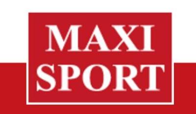 Codice Promozionale Maxisport.com sconto 10€ su acquisto minimo di 60€