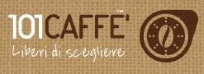 Promozione 101 Caffè per confezione di caffè in omaggio con ordine da 30€