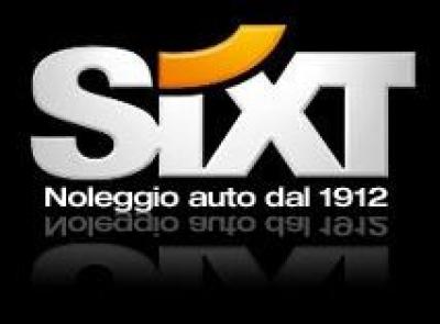 Promozione Sixt per sconto del 20% sui noleggi auto in Italia