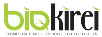 Buono Sconto di benvenuto Biokirei 10% sul primo acquisto su Biokirei.it