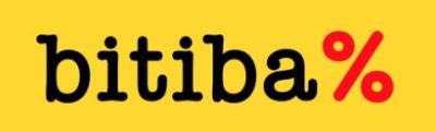 Codici Promozionali Bitiba per sconti del 3% e del 5%