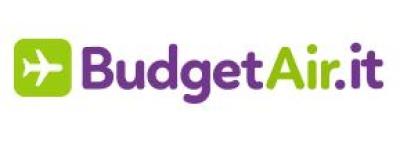 Promo BudgetAir Coupon da 10€ con iscrizione a newsletter