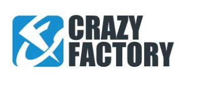Codice Coupon Crazy-factory.com per sconto del 10%