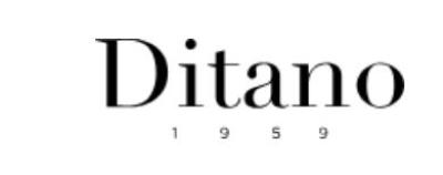 Codici Promozionali Ditano per sconto 15% con minimo di 250€, 10% su spesa di 60€ e 7% senza limiti