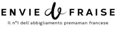 Codice Promozionale Envie de Fraise di 10€ per iscrizione alla Newsletter