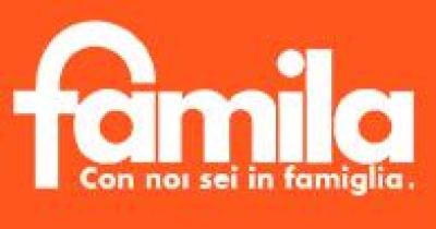 Coupon e Sconti esclusivi con iscrizione gratuita su Famila.it