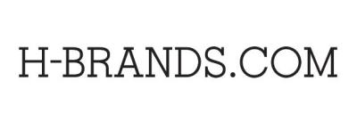 Codice Sconto di benvenuto H-Brands.com del 10% sul primo acquisto