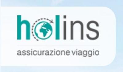 Codice Promozionale assicurazione viaggio Holins sconto 10€ a persona