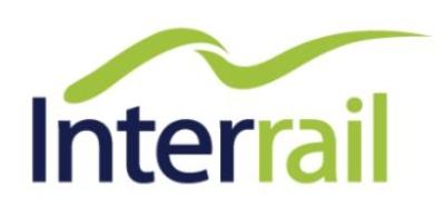 Promozione Interrail per sconto extra del 10% su Interrail Global Pass