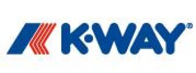 Promozione K-Way ricevi codice sconto del 10% con iscrizione alla newsletter
