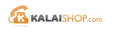 Codice Coupon Kalaishop.com per consegna gratuita