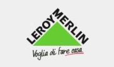 Promozione di Natale Leroy Merlin per consegna a 1€