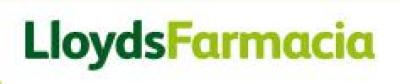 Codice Coupon Lloyds Farmacia sconto 10€ su ordine di 80€ a febbraio