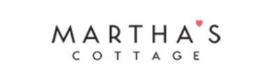 Codice sconto Martha's Cottage del 10% sulle liste nozze