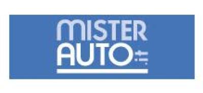 l'atteggiamento migliore 48a53 55f65 Codice Sconto Mister Auto del 3% su ricambi e componenti ...