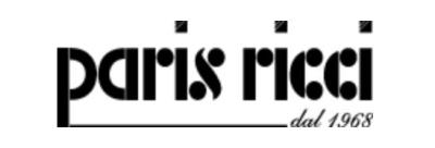 Codice Promozionale di benvenuto Paris Ricci per sconto 10% sul primo acquisto