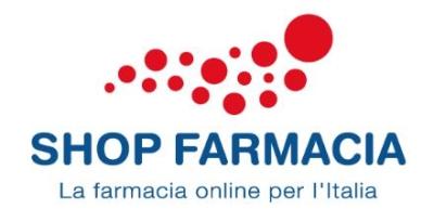 Coupon Code Shop-farmacia.it per sconto 5% su spesa minima di 29€