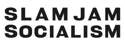 Saldi Estivi 2019 slamjamsocialism.com con sconti fino al 50%