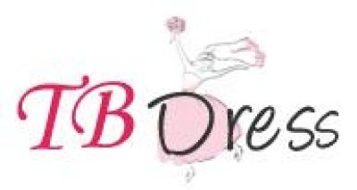 Codice Coupon TBDress per sconto di $15 su ordini di almeno $105