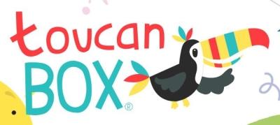 Codice Promo ToucanBox per avere il primo Kit Giochi Educativi in omaggio