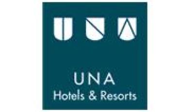 Codice Promozionale UNA Hotels sconto 25% sui soggiorni