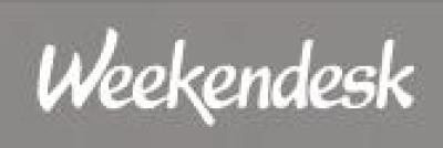 Promozione di San Valentino Weekendesk con sconto 10% sui soggiorni romantici